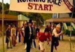 Start Of The Race Temptation's Run