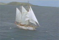 The Missionary ship