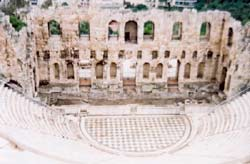 Theatre Dionysus