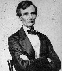 a history of abraham lincolns efforts against slavery As president, lincoln feared, with good justification, that efforts to eliminate slavery would push the border states into the confederacy and prompt northern democrats to oppose the war for lincoln, preserving the union was a higher goal than ending slavery because he believed the united states, despite its practice of slavery, was the chief .
