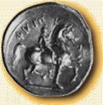A commemorative coin?