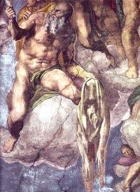 Saint Bartholomew (Michelangelo)