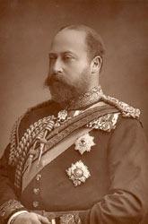 Prince Edward VII